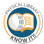 CoachED Physical Library
