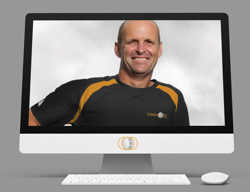 Gary Kirsten Elite Accreditation