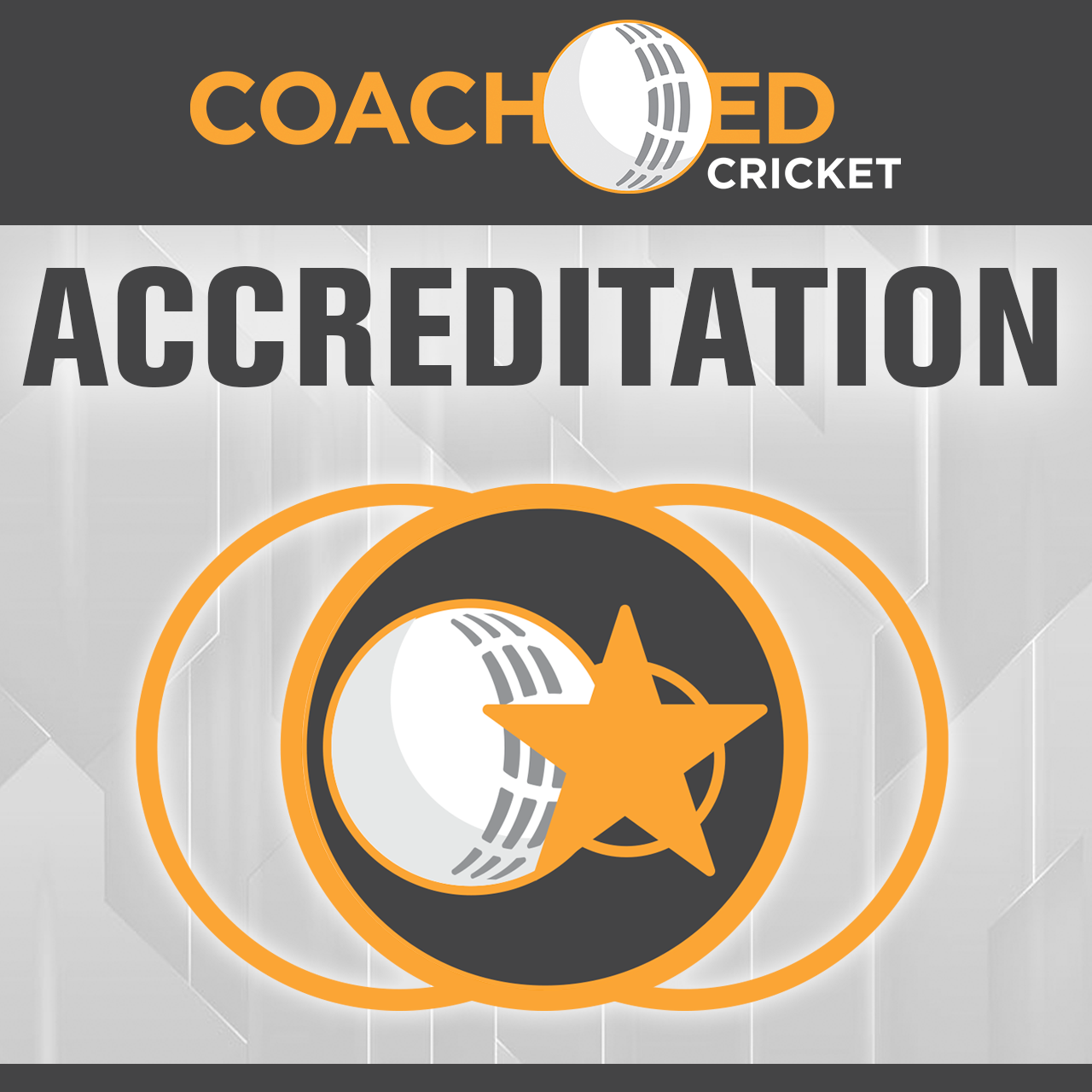 CoachED Cricket Accreditation Sign Up