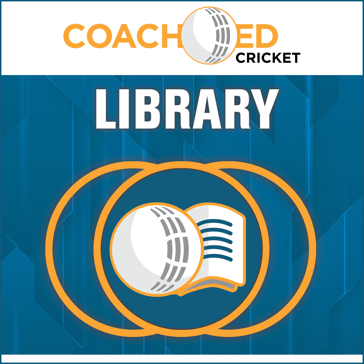 CoachED Cricket Library Sign Up