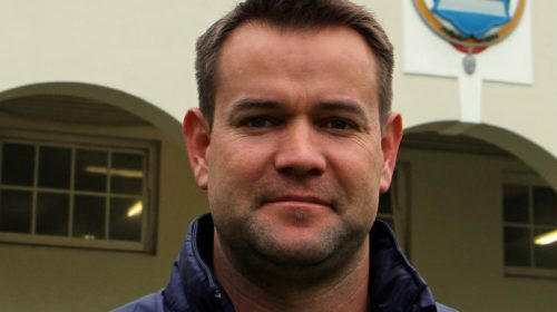 Grey High School head of cricket tops CoachED ELITE Accreditation