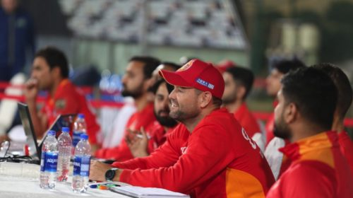 South African coach heads to Pakistan League after completing impactful CoachED Cricket course