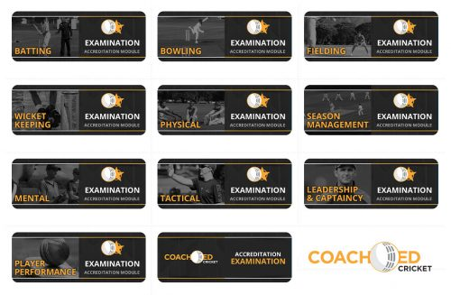 CoachED accreditation course